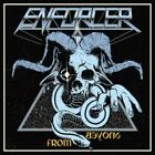 ID3z - Enforcer - From Beyond - CD - New