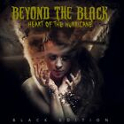 ID3z - Beyond the Black - Heart of the Hurrica - CD - New