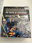 1992 DOOMSDAY DEATH OF SUPERMAN FACTORY SEALED BOX -Bonus Spectra and foil stamp