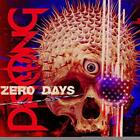 ID72z - Prong - Zero Days - CD - New