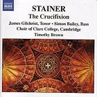 ID200z - John Stainer - The Crucifixion - CD - New