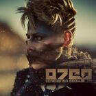 ID3z - Otep - Generation Doom - CD - New