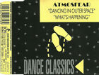 ID283z - Atmosfear - Dancing In Outer Spa - BCM 20756 - CD