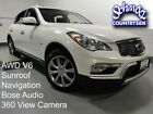 2017 INFINITI QX50 Premium for $500 dollars