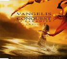 ID5z - Vangelis - Conquest Of Paradise - 4509-91173-2 - CD