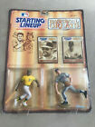 '89 NEW STARTING LINEUP REGGIE JACKSON A'S DON DRYSDALE DODGERS BASEBALL GREATS
