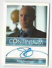2014 Rittenhouse Continuum Seasons 1 and 2 Autographs Guide 39