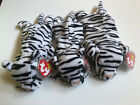 Blizzard Ty Beanie Baby Babies Lot Of 3
