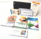 Weight watchers WW Flex Points Kit 2002 Points Finder Pocket Guide Diary System