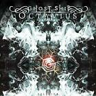 ID72z - Ghost Ship Octavius - Delirium - CD - New