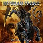 ID72z - Herman Frank - The Devil Rides Out - CD - New