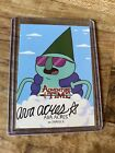 Mathematical! 2014 Cryptozoic Adventure Time Autographs Gallery, Guide 30
