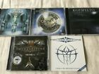 FINNISH POWER METAL - Lot of 7 cds - Altaria, Kotipelto, Thunderstone, Sonata A