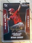 2013 Onyx Authenticated Platinum Prospects Series 1 Baseball Cards 14