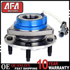 1 Pcs Front Wheel Hub and Bearing Assembly for Chevy Olds Pontiac Buick 513121