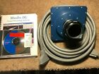 Apogee SPH 4 Telescope Spectroscopy Astronomy Camera Nikkor 50mm lens with Cable