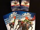 2012 Upper Deck Avengers Assemble Trading Cards 15