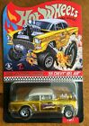 2019 Hot Wheels RLC SELECTIONS Dirty Blonde 55 Chevy Bel Air Gasser FREE SHIP