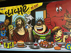cliche last supper zorlac 101 world industries supreme skateboard klein mckee
