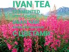 Russian Willow herb Green Tea IVAN TEA FIREWEED Fermented With flowers 300g Big