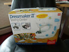 DRESSMAKER II SEWING CENTER COMPACT SEWING MACHINE AS SEEN ON TV BRAND NEW