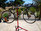 Cannondale CAAD 4 Lite Roadbike Campagnolo Record 10spd 154 lbs NOS