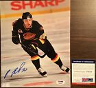 Pavel Bure Cards, Rookie Cards and Autographed Memorabilia Guide 39