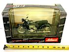 Schuco 110 Scale BMW R60 2 Motorcycle  Diecast Rare Now