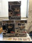 Ultimate Funko Pop Icons Figures Gallery and Checklist 62