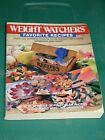 Vintage Weight Watchers Favorite Recipes Paperback Cookbook 1988 338pgs 9x7in