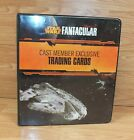 2014 Disney Store Star Wars Trading Cards 12