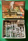 Vollmer Z Scale House On Fire 9538