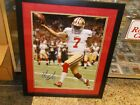 Colin Kaepernick Rookie Cards and Autograph Memorabilia Guide 59
