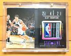 Klay Thompson Rookie Card Checklist 11