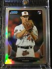Whoa, Bundy! 5 Dylan Bundy Cards to Kick Off Your Collection 24