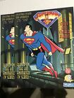 A Brief History of Superman Trading Cards 73