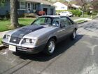 1983 Ford Mustang 1983 Ford Mustang GT / T Tops Traction Lok 5.0 HO 5 SPD 14,700 Original Miles