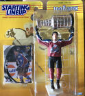 1998 NHL Starting Lineup Joe Sakic Stanley Cup Colorado Avalanche