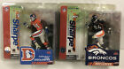 McFarlane NFL SHANNON SHARPE Collector's Club Exclusive CHASE VARIANT Broncos