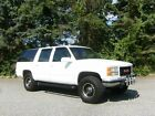 1994 GMC Suburban 2500 1994 below $6000 dollars