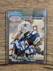 Emmitt Smith Autograph ProSet #685 Rookie Card & Many More