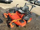 Zero Turn Kubota Mower Z421 54
