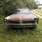 1967 Pontiac Tempest custom 1967 for $1500 dollars