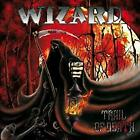 ID72z - Wizard - Trail Of Death - CD - New