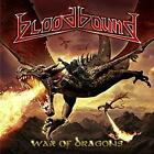 ID72z - Bloodbound - War Of Dragons - CD - New