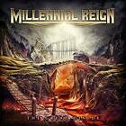ID72z - Millennial Reign - The Great Divide - CD - New