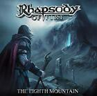ID72z - Rhapsody Of Fire - The Eighth Mountain - CD - New
