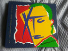 XTC - Drums and Wires (UK IMPORT) CD with Blu-ray - Great Shape!