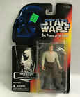 Star Wars Power of the Force 2 Red Card 1996 Han Solo in Carbonite 69613 1