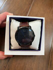 movado mens watch used